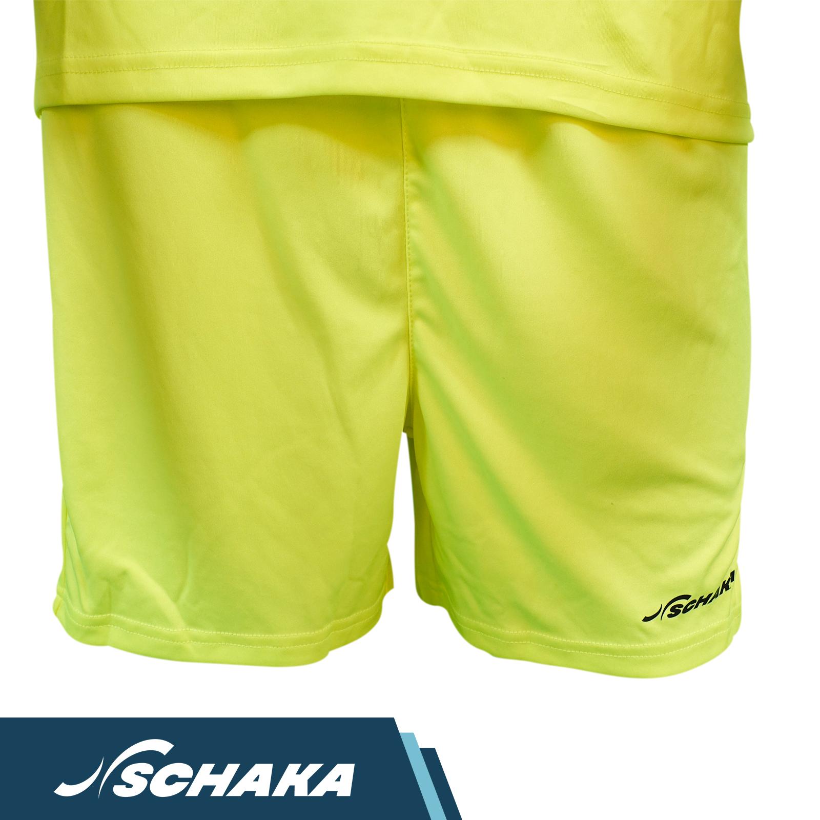 Schaka Shorts MUA