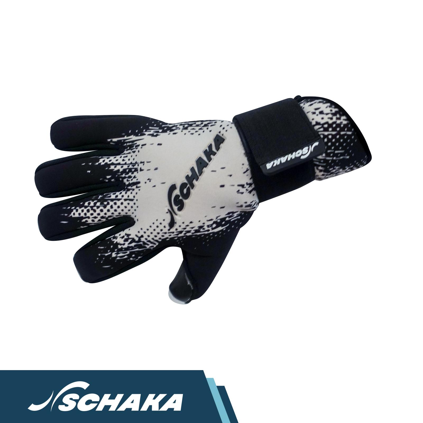 Schaka Goalkeeper Gloves MUA