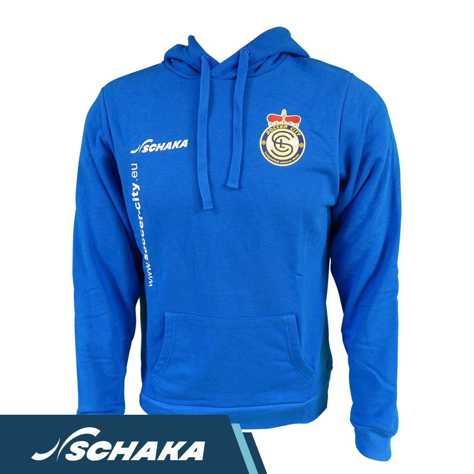 Schaka Hoodie MUA Soccer City Edition