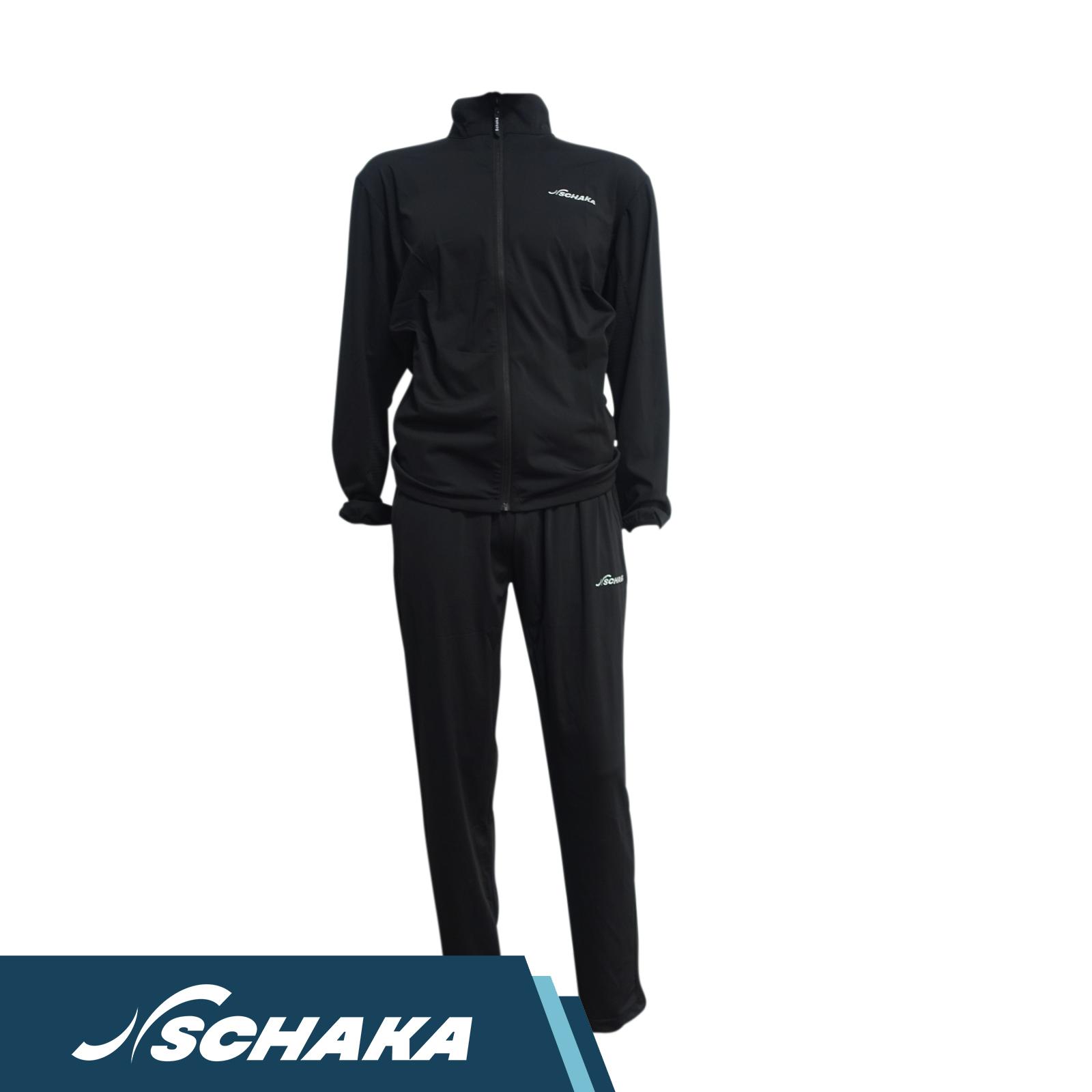 Schaka Suit MUA